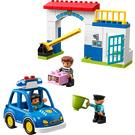 LEGO Police Station Set 10902