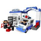 LEGO Police Station Set 5602