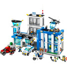 LEGO Police Station Set 60047