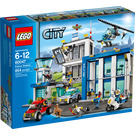 LEGO Police Station Set 60047 Packaging