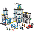 LEGO Police Station Set 60141
