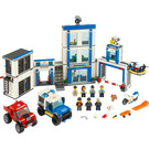 LEGO Police Station Set 60246