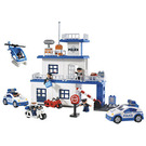 LEGO Police Station Set 9229