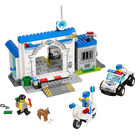 LEGO Police – The Big Escape Set 10675