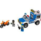 LEGO Police Truck Chase Set 10735