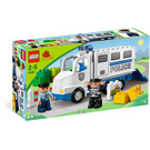 LEGO Police Truck Set 5680 Packaging