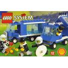 LEGO Police Unit Set 3314