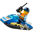 LEGO Police Water Scooter Set 30567