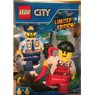 LEGO Policeman and crook Set 951701