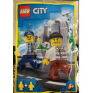 LEGO Policeman and Robber Set 952016