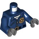 LEGO Policeman Minifig Torso (76382)