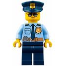 LEGO Policeman Minifigure