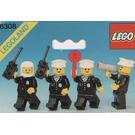 LEGO Policemen Set 6308