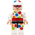 LEGO Polka-Dot Man Minifigure