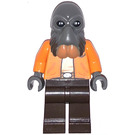 LEGO Ponda Baba Minifigure