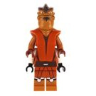 LEGO Pong Krell Minifigure