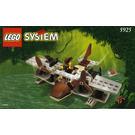 LEGO Pontoon Plane Set 5925