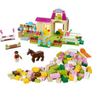 LEGO Pony Farm Set 10674