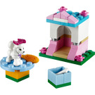 LEGO Poodle's Little Palace Set 41021