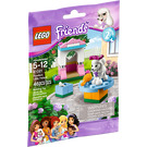 LEGO Poodle's Little Palace Set 41021 Packaging