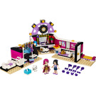 LEGO Pop Star Dressing Room Set 41104