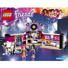 LEGO Pop Star Dressing Room Set 41104 Instructions