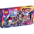 LEGO Pop Star Dressing Room Set 41104 Packaging