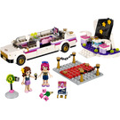 LEGO Pop Star Limousine Set 41107