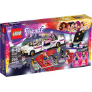 LEGO Pop Star Limousine Set 41107 Packaging