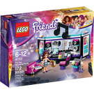 LEGO Pop Star Recording Studio Set 41103 Packaging