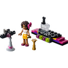 LEGO Pop Star Red Carpet Set 30205