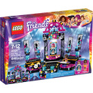 LEGO Pop Star Show Stage Set 41105 Packaging