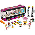 LEGO Pop Star Tour Bus Set 41106