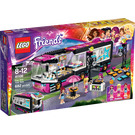 LEGO Pop Star Tour Bus Set 41106 Packaging