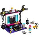 LEGO Pop Star TV Studio Set 41117