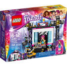 LEGO Pop Star TV Studio Set 41117 Packaging