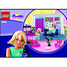 LEGO Pop Studio Set 5942 Instructions