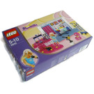 LEGO Pop Studio Set 5942 Packaging