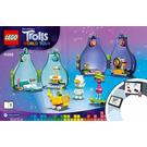 LEGO Pop Village Celebration Set 41255 Instructions