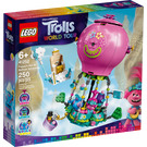 LEGO Poppy's Air Balloon Adventure Set 41252 Packaging