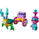 LEGO Poppy's Carriage Set 30555