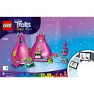 LEGO Poppy's Pod Set 41251 Instructions