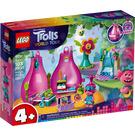 LEGO Poppy's Pod Set 41251 Packaging