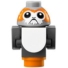 LEGO Porg Minifigure