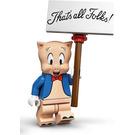 LEGO Porky Pig 71030-12