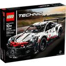 LEGO Porsche 911 RSR Set 42096 Packaging