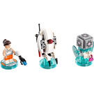 LEGO Portal 2 Level Pack Set 71203