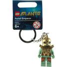 LEGO Portal Emperor Key Chain (852907)