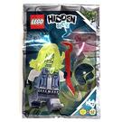 LEGO Possessed Biker Set 792005 Packaging