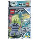 LEGO Possessed Mechanic Set 792008 Packaging